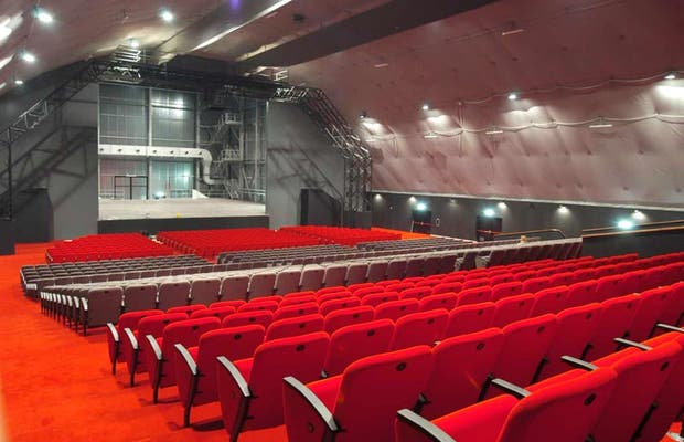 Teatro Creberg