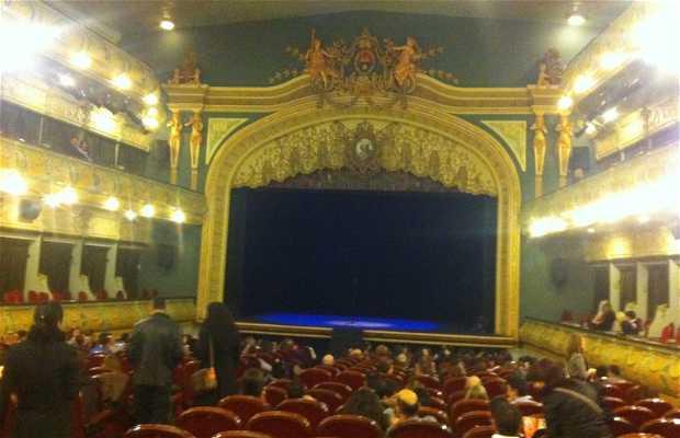 Grand Théâtre Elche