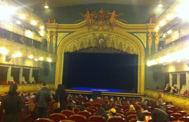 Great Theatre of Elche
