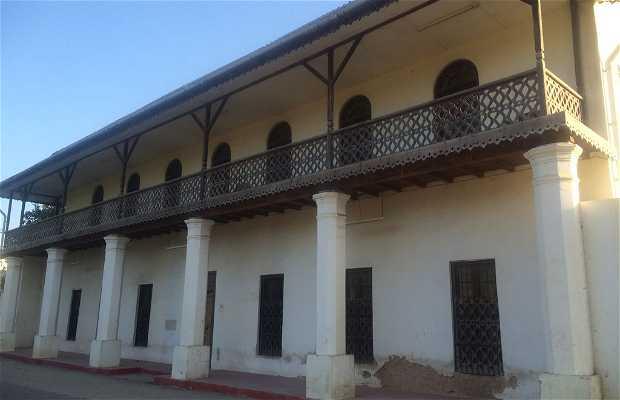Old Arab Tea House