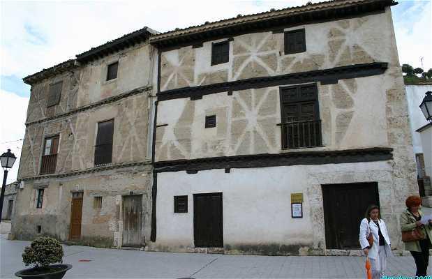 Casa de la Ribera