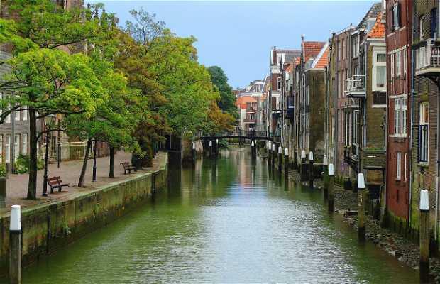 Canales de Dordrecht