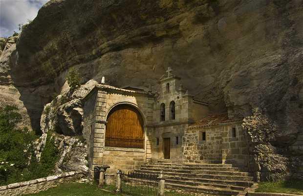 San Bernabe hermitage