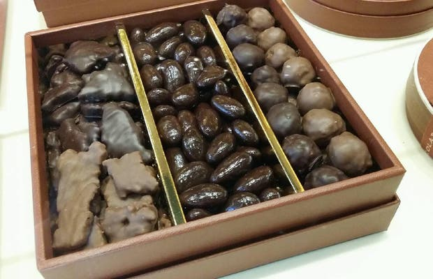 La Maison du Chocolat - Madeleine