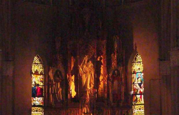 Nostra Signora del Perpetuo Soccorso e San Alfonso