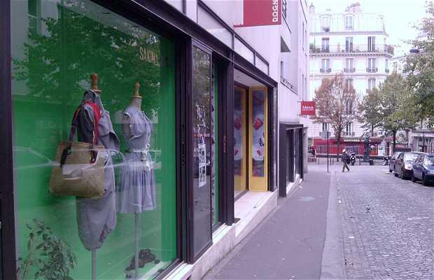 Rue des Gardes
