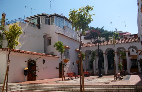 Delegación Ayuntamiento de Marbella