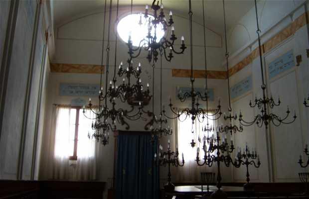 Sinagoga de Pitigliano