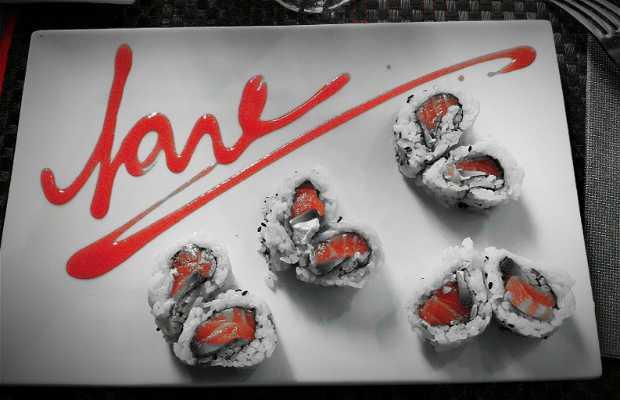 Yoshi Yoshi Japanese Restaurant