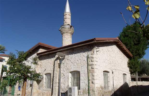 La Gran Mezquita de Kebir
