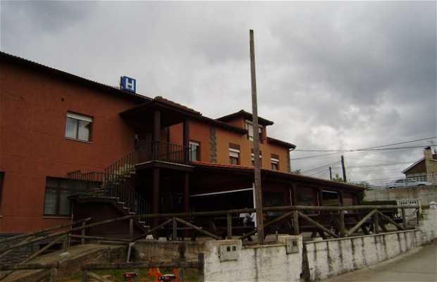 Restaurante Parrilla Casa Tino