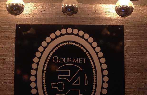 Gourmet 54