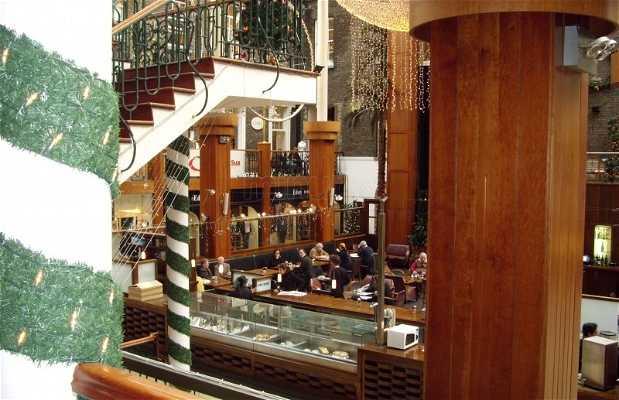 Powerscourt Shopping Centre