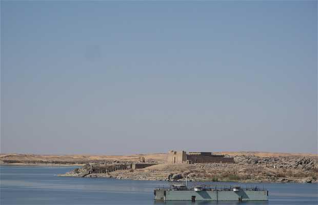 Canal del Nilo