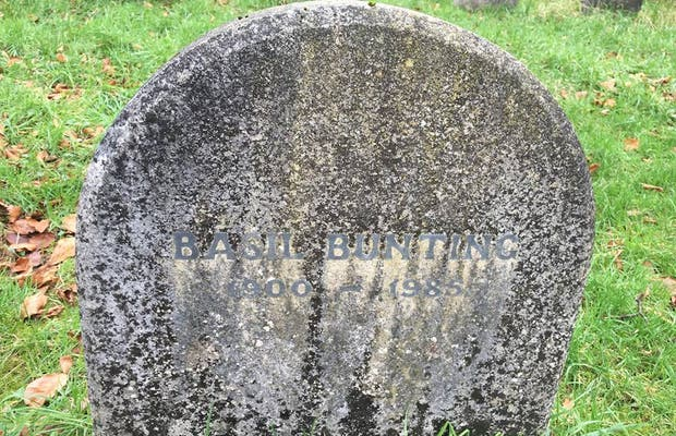 Cementerio de Briggflatts