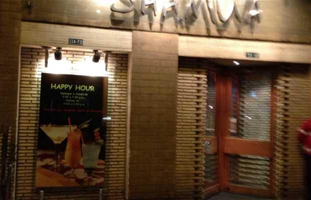 Restaurante Shamua
