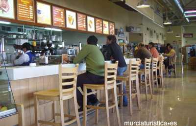 Cafestore Santomera Mar