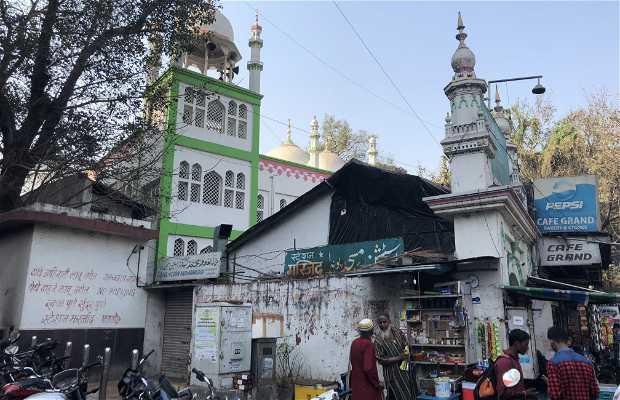 Station Masjid