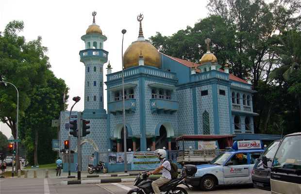 Mosquée Malabar