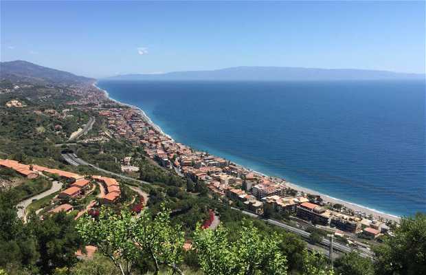 Cap Sant'Alessio