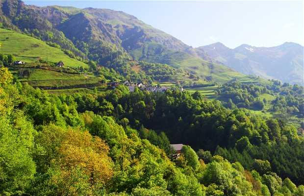 Aydius (Valle de Aspe)