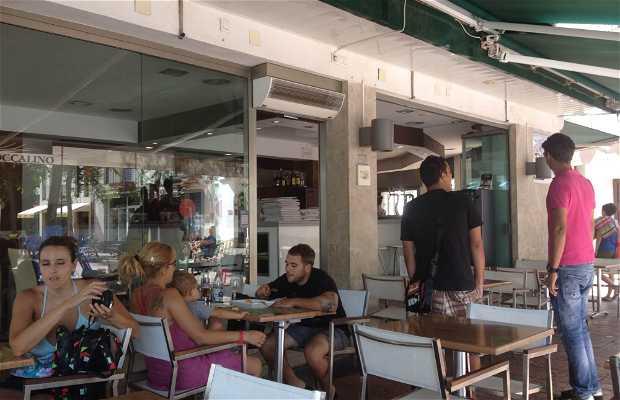 Boccalino Restaurant