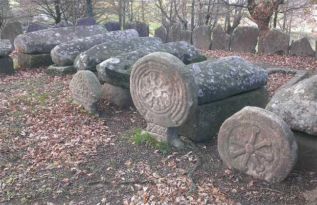 Necropolis de Argiñeta