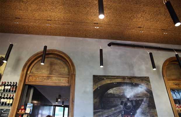 Cafe Il Binario