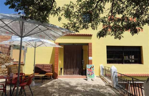 Restaurante Hostal El Pairón