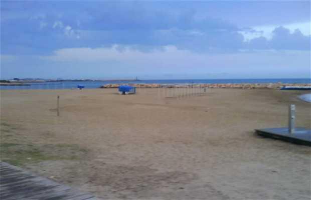 Praias de Cambrils