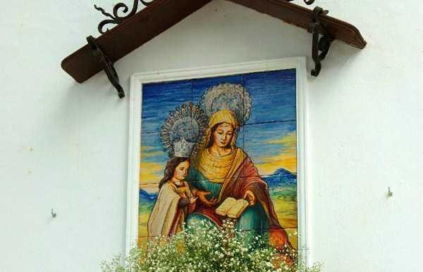 Hermitage of Santa Ana