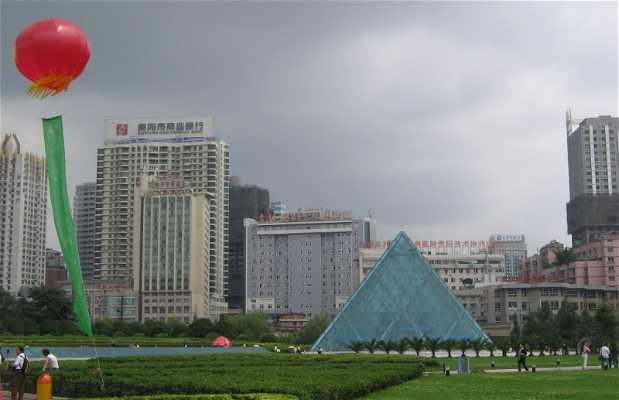Parque QianLing