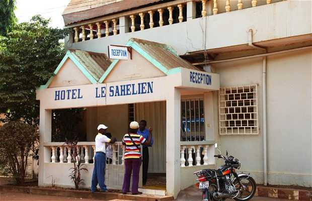 Hôtel Sahelien