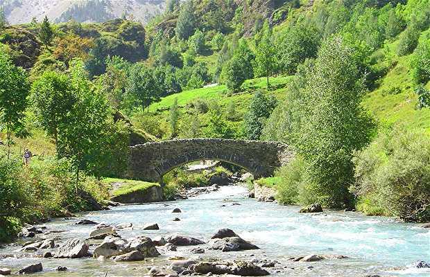 Altos Pirineos