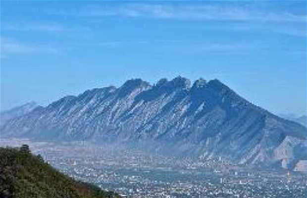Montañas de San Pedro