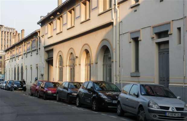 Calle André Lacroix
