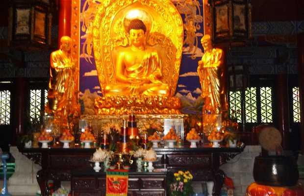Templo Wen Shu