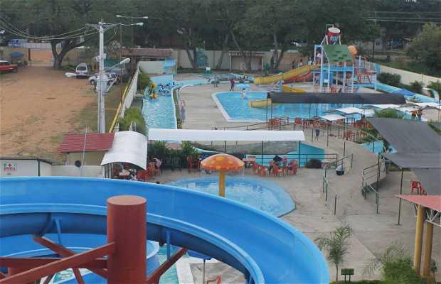 Aquapark Apure