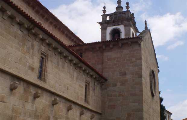 Cathedral of Vila Real - São Domingos Church