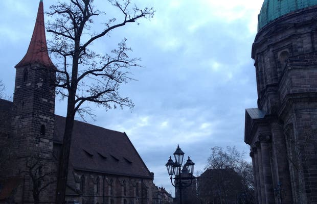 Ludwigplatz