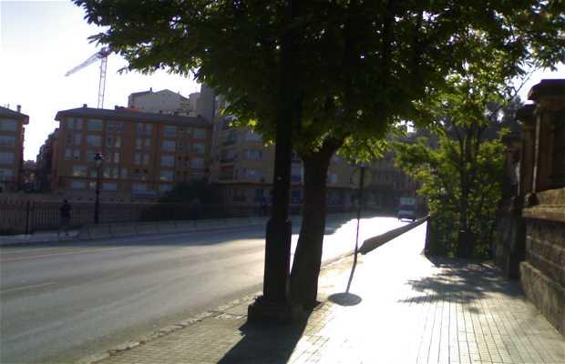 Ponte di Maria Cristina a Alcoi