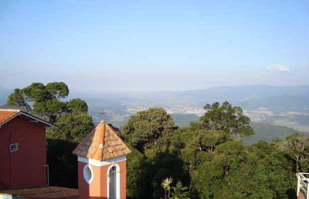 Nova Trento, Santa Catarina, Brasil