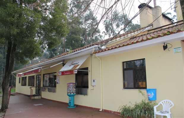 Restaurant Chrurrascaría Escondidinho