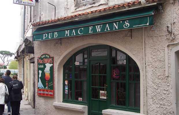 Mac Ewan's