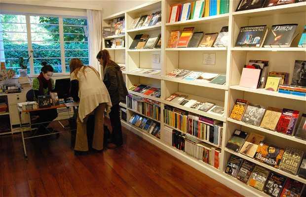 Librería de la Casa de la Cultura