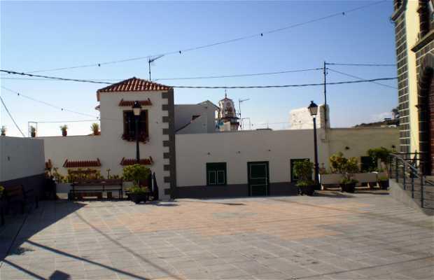Barrio de Santa Ana