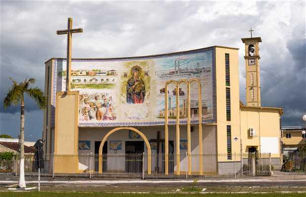 Igreja Nossa Senhora do Perpétuo Socorro