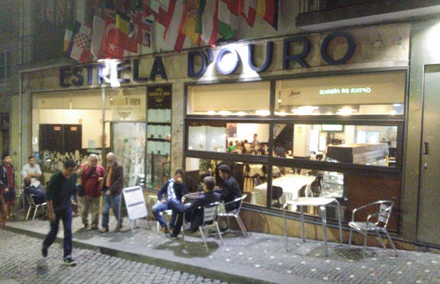Restaurante Estrela D'Ouro