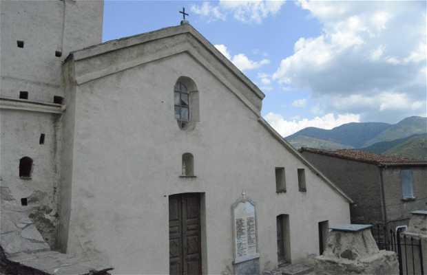 Iglesia de Soveria