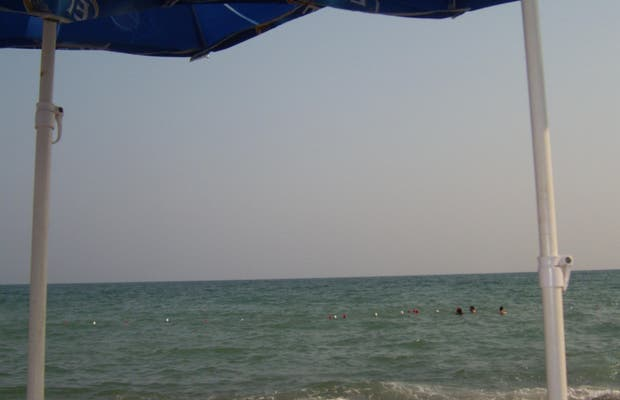Playa de Lara